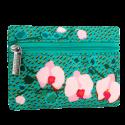 Geldbörse - Mini Purse Coquelicots