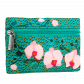 Purse - Mini Purse Orchid Blue