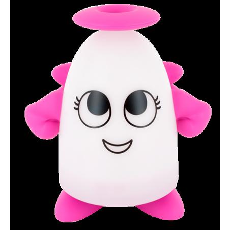 Baby monitor - Goodnight Pink