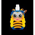 Gourde - Gourde pliable animaux Biene