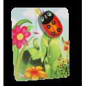 Cyberbug - Souris et Tapis Frog
