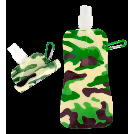 Gourde - Faltbare Trinkflasche