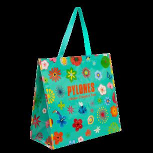 Shopping bag Pylones