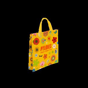 Pylones Shopping bag