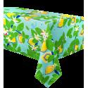 Tablecloth - A table !