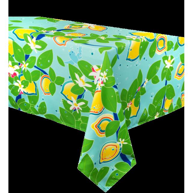 Tovaglia - A table ! Lemon