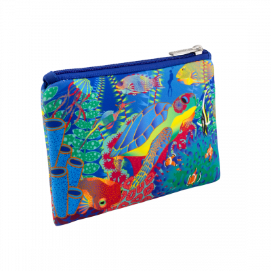 Beutel - Neo zip - Under the sea