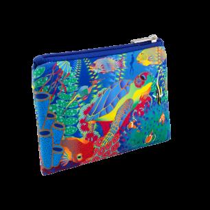 Trousse piccola - Neo zip - Under the sea