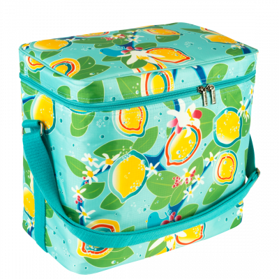 Cooler box - Gla Gla