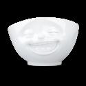 Schale - Emotion Lächelnd