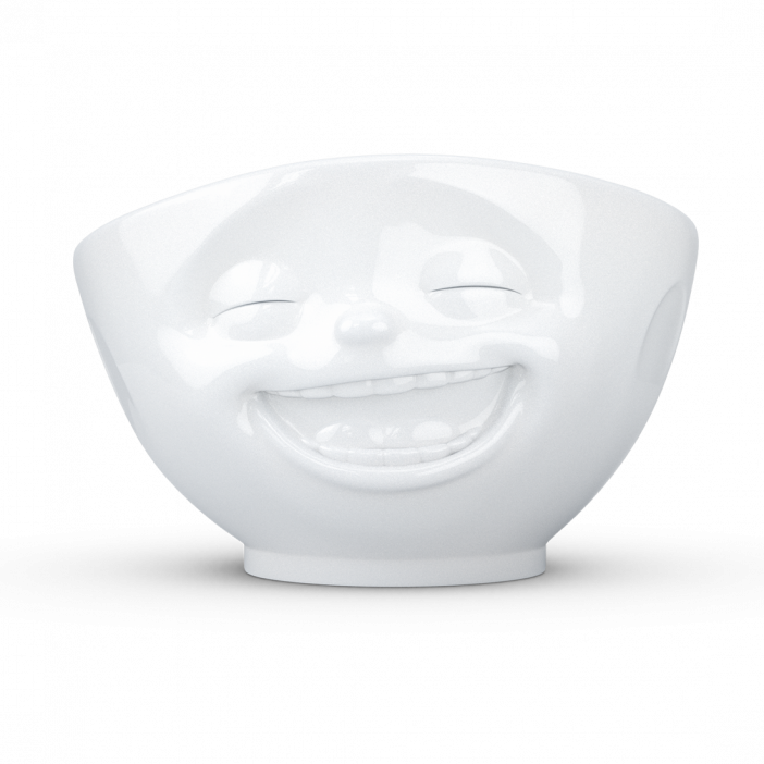 Bowl - Emotion Laughing