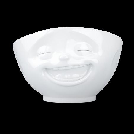 Grand Bol / Saladier - Emotion Rieur