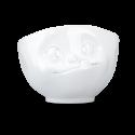 Grand Bol / Saladier en porcelaine - Emotion