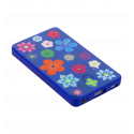 Batterie nomade - Get The Power Paris Bleu