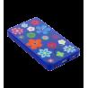 Get The Power - Batterie nomade Blue Flower