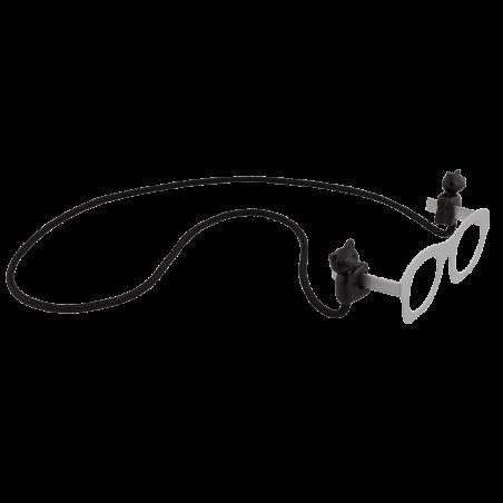 Glasses cord - Lookat me White
