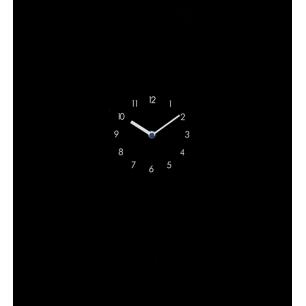 Cat - Horloge Chat