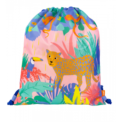Sac de natation - Swim DS - Jungle