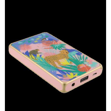Get The Power 2 - Batteria portatile Jungle