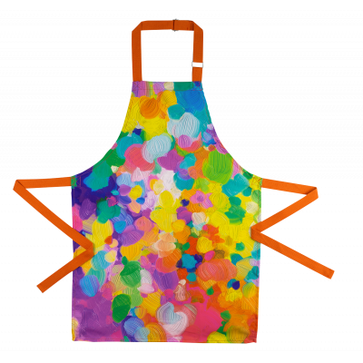 Children's Apron - L'enfance de l'Art