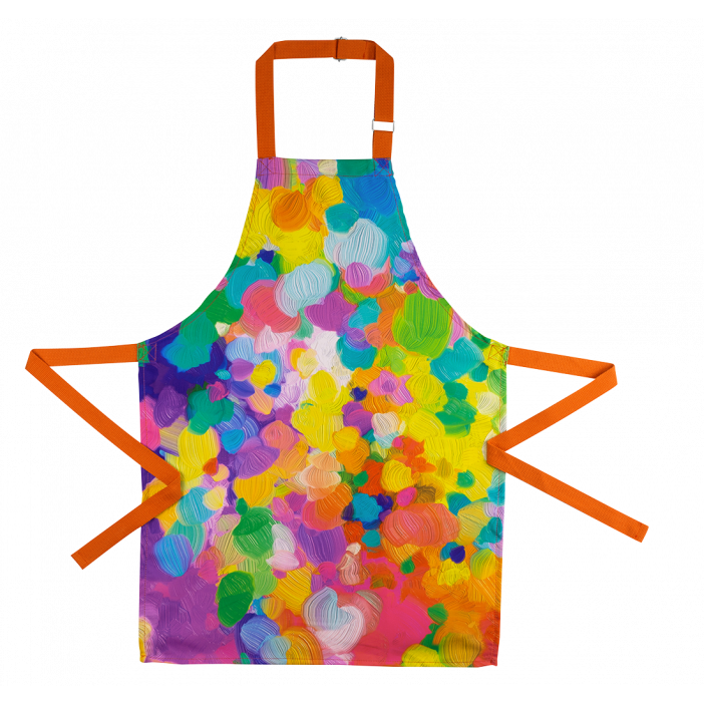Kochschürze für Kinder - L'enfance de l'Art