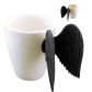 Angel Express - Tasse Espresso Black