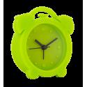 Jumbo Twin Bell - Réveil Verde