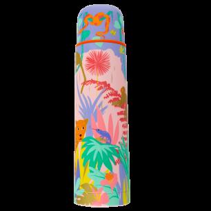Thermal flask - Keep Cool - Jungle