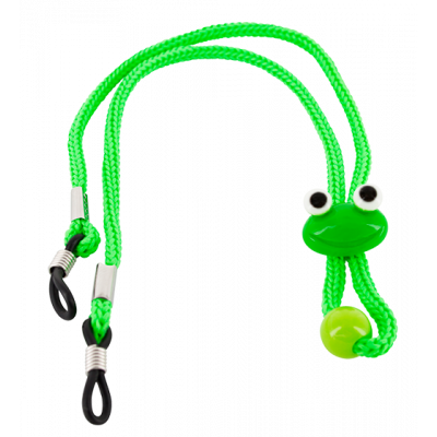 Animal glasses cord - Kiddo