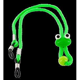 Kiddo - Cordon à lunettes animaux
