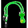 Kiddo - Cordon à lunettes animaux Frog