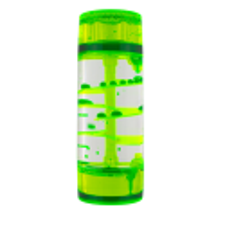 Sablier liquide - Liquid Timer Vert
