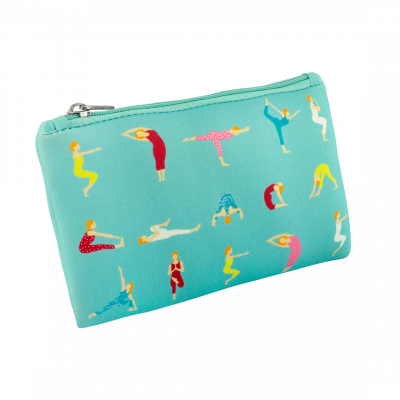 Trousse piccola - Neo zip - Yoga