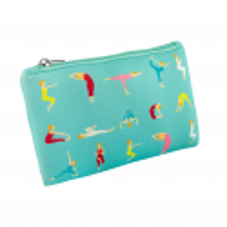 Microfibre pouch - Neo zip
