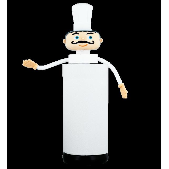 Küchenrollenhalter - Chef !