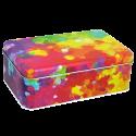 Metal box - Cantine Palette