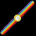 Slap-Uhr - Sunny Time