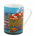 Mug - Beau Mug Oxford