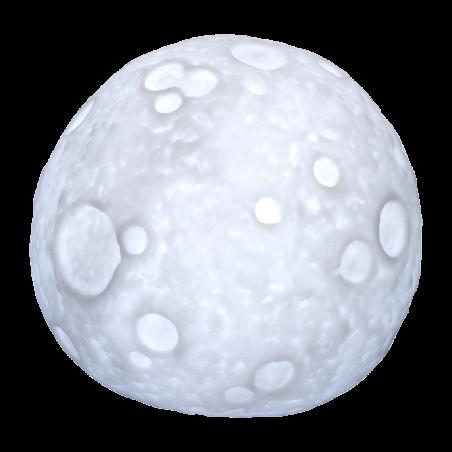 Petite veilleuse lune - Moon Light