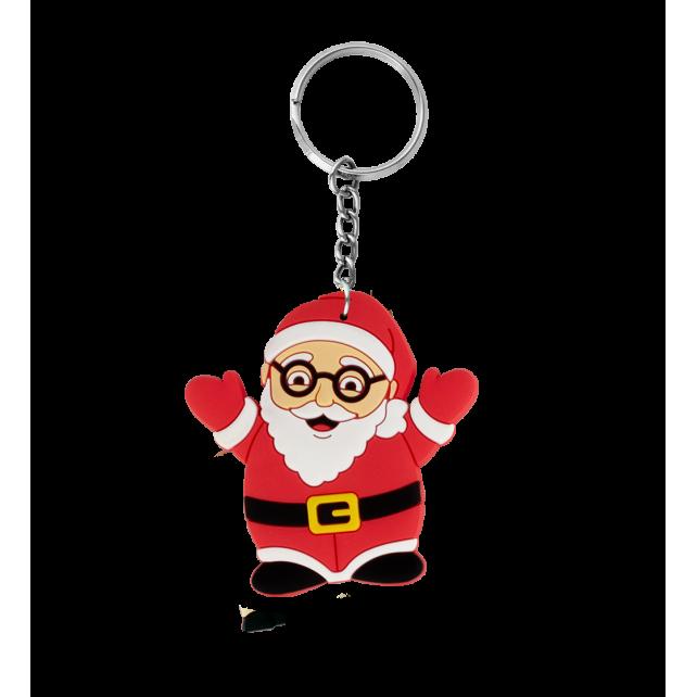 Keyring - Ani-keyri Santa