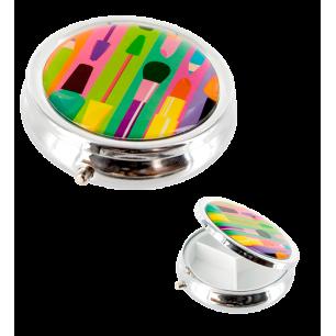 Pill box - Mes Doc' - Make-up