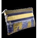 3 zip pouch - Zip My Town Firenze