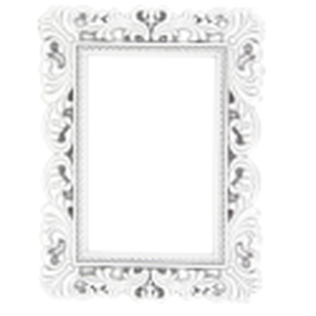 Cadre photo magnétique - Magnetic Frame