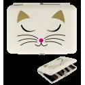 Zigarettenetui - Cigarette case Black Cat