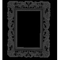 Magnetic Frame - Cadre photo magnétique Noir
