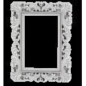 Magnetic Frame - Cadre photo magnétique Argento