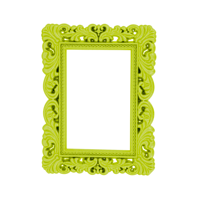 magnetic frame cadre photo magn tique vert pylones. Black Bedroom Furniture Sets. Home Design Ideas
