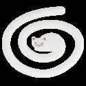 Dessous de plat - Miahot White Cat