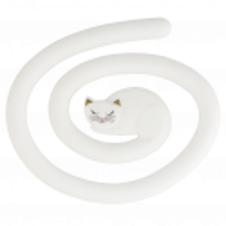 Dessous de plat - Miahot Black Cat