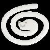 Sottopentola - Miahot White Cat